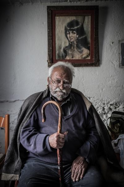 Βασίλης Μπενάκης