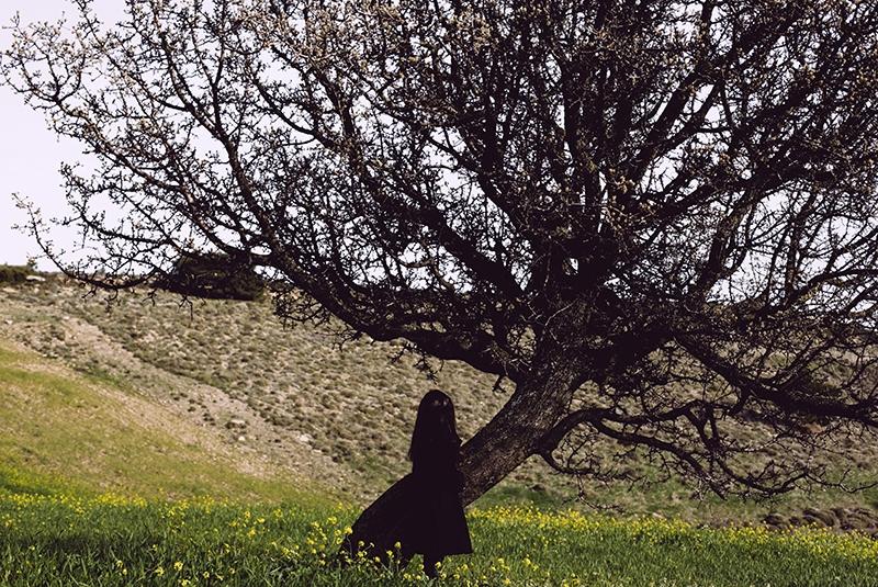 Μαρίζα Καψαμπέλη